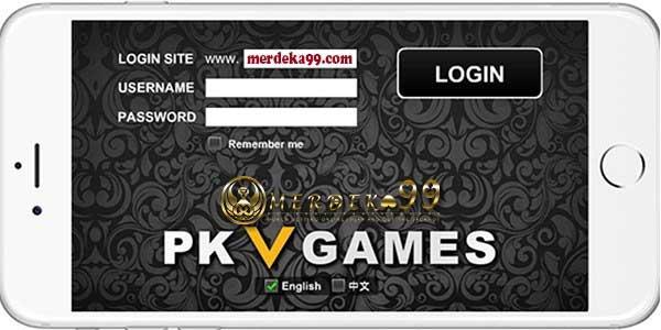 Cara Download PKV Games Online Android